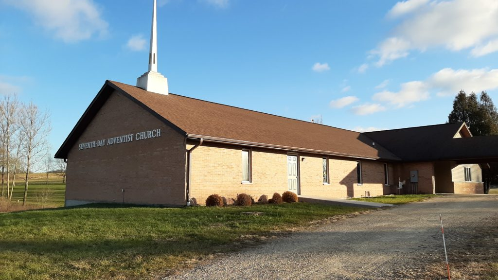 Richland Center Church